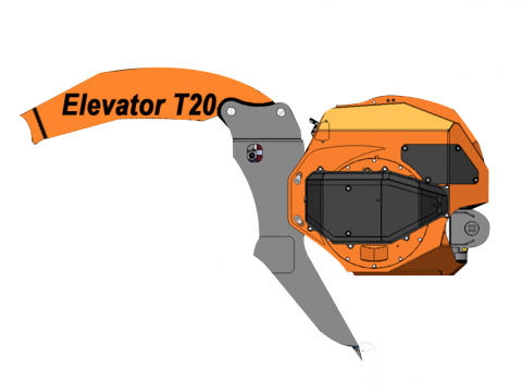 TimberMAX ELEVATOR ®